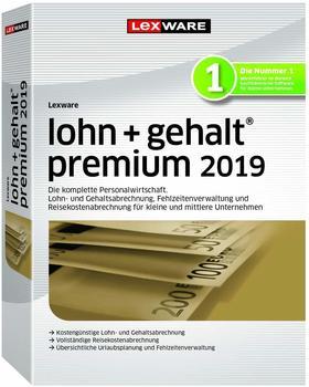 lexware-lohngehalt-premium-2019-mit-365-tage-aktualitaetsgarantie