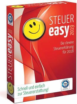 Akademische Arbeitsgemeinschaft STEUEReasy 2019