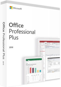 Microsoft Office 2019 Professional Plus (FR) (ESD)