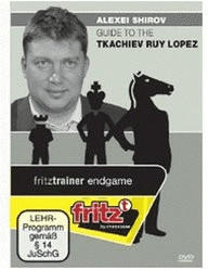 ChessBase Guide to the Tkachiev Ruy Lopez