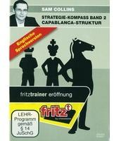 ChessBase Strategie-Kompass Band 2: Capablanca-Struktur