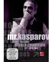 ChessBase How I became World Champion (1973-1985) (PC)