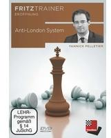 ChessBase Anti-London System