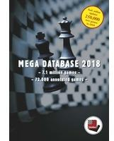 ChessBase Mega Database 2018