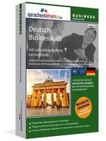 Sprachenlernen24 Sprachenlernen24.de Deutsch-Businesskurs Software