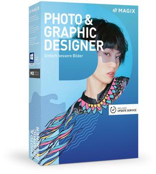 Magix Photo & Graphic Designer 16