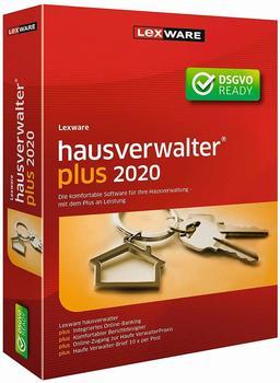 Lexware hausverwalter 2020 Plus (Box)