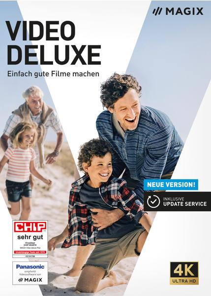 Magix Video deluxe 2020 (Download)