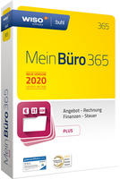 Buhl Mein Büro 365 (2020) Plus