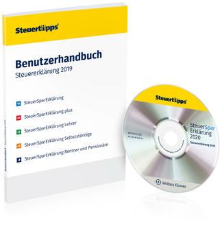 Akademische Arbeitsgemeinschaft SteuerSparErklärung 2020 Plus (FFP)