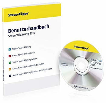 Akademische Arbeitsgemeinschaft SteuerSparErklärung 2020 (FFP)