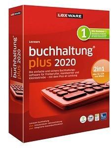 Lexware Buchhaltung 2020 plus (Box)