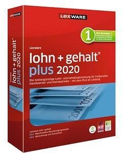 lexware-lohngehalt-plus-2020-vollversion