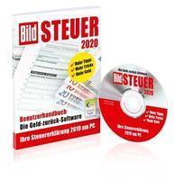 Akademische AG BildSteuer 2020, für Steuerjahr 2019, (FFP)
