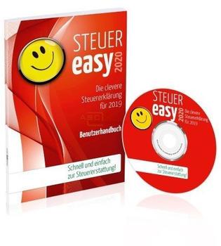 Akademische Arbeitsgemeinschaft Steuer Easy 2020 (FFP)