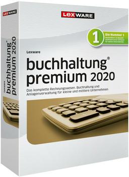 Lexware Buchhaltung 2020 premium (Box)