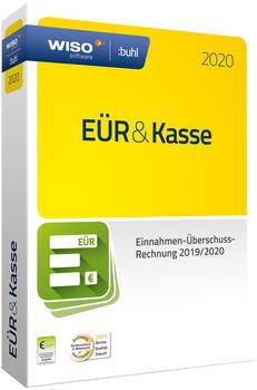 Buhl EÜR & Kasse 2020 (Win) (Box)