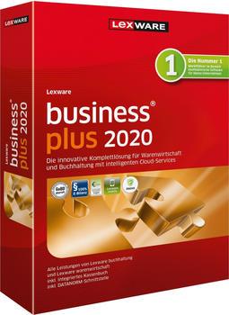 Lexware business 2020 plus (Box)