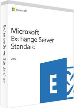 Microsoft Exchange Server 2019 Standard (EN) (Download)