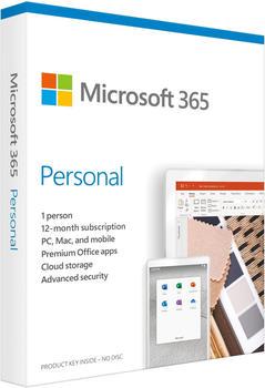 Microsoft 365 Single (EN)