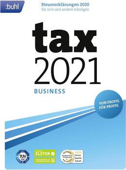 Buhl tax 2021 Business (Download)