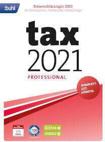 Buhl tax 2021 Professional (Download)