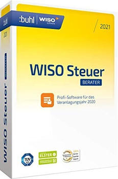 Buhl WISO Steuer Berater 2021