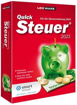 lexware-quicksteuer-2021