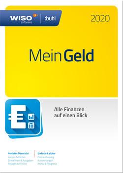 Buhl Data WISO Mein Geld 2020 [Download]