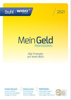 Buhl Mein Geld 2021 Professional (Download)