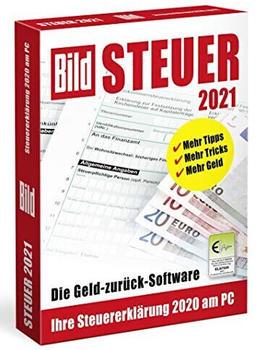 Akademische Arbeitsgemeinschaft BILDSteuer 2021 (Box)