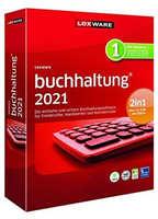 Lexware Buchhaltung 2021 (Box)