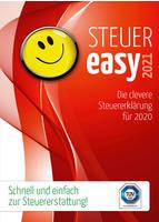 Akademische Arbeitsgemeinschaft Steuer Easy 2021