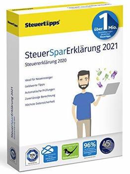 akademische-ag-akademische-arbeitsgemeinschaft-steuer-spar-erklaerung-2021-jahreslizenz-1-lizenz-windows-steuer-so