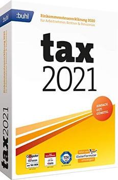 Buhl tax 2021 (Download)