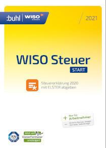Buhl WISO steuer:Start 2021 (Download)