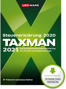 lexware-taxman-2021-download