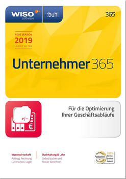 Buhl WISO Unternehmer 365 2019