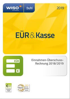 Buhl EÜR & Kasse 2019 (Win) (Download)