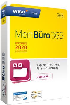 Buhl Data WISO Mein Büro 365 Standard 2020 ESD DE