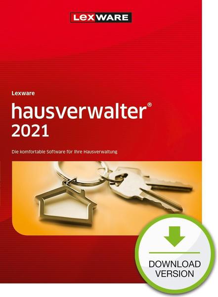 Lexware hausverwalter 2021 (Download)