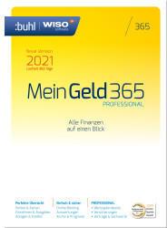Buhl Data WISO Mein Geld Professional 365 2021) [Download]