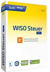 Buhl Data WISO Steuer-Mac 2021 für Steuerjahr 2020 Download
