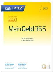 Buhl Data WISO Mein Geld 365 2021)