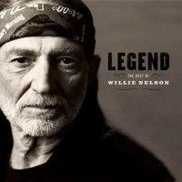 Sony Music Legend: The Best of Willie Nelson - Band Brothers CD Land