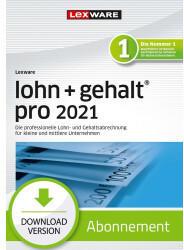 lexware-lohngehalt-pro-2021