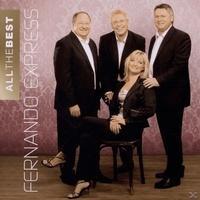 Electrola Fernando Express - All The Best (CD)