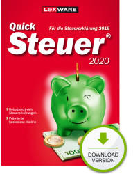 lexware-quicksteuer-2020-download