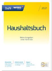 Buhl Data Wiso Haushaltsbuch 2021 ESD DE Win