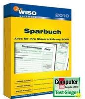 Buhl Data WISO Sparbuch 2010